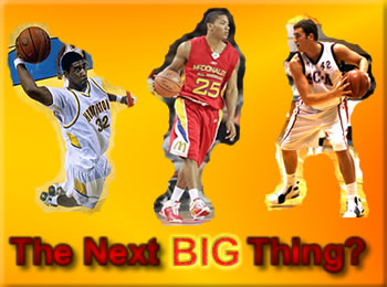 The Next Big Thing?