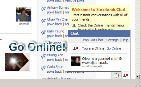 Oli's Blog Goodnight MSN, Farewell Gmail…Facebook chat is