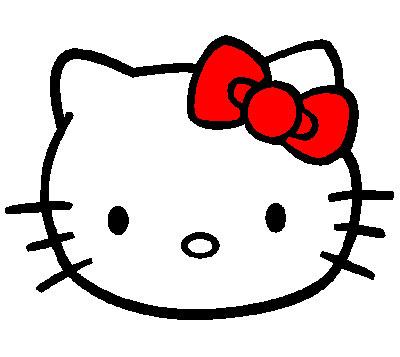 Hello Kitty Shanghai!