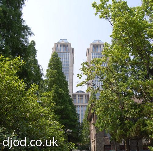 fudan university shanghai photos