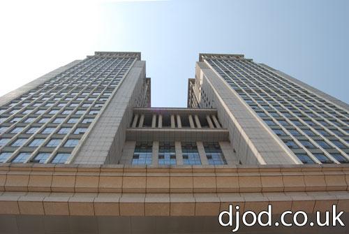 shanghai fudan university picture