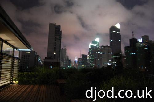 Shanghai blog (上海博客)