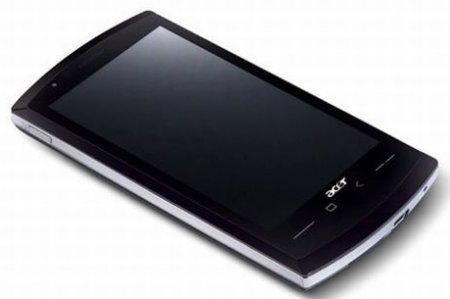 Acer A1 Liquid Preview
