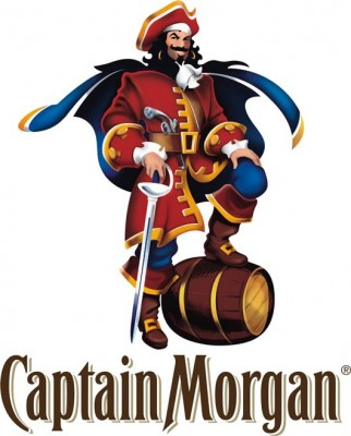 captain morgan and coke