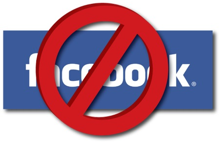 It's now official – Facebook is a terrorist hangout (perhaps)