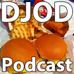 #70 – Insanity Workout – DJOD Podcast