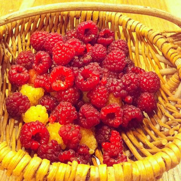 Photo - Raspberry mojito time