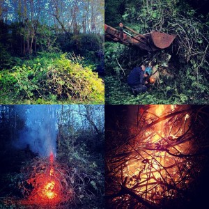 Photo – Bonfire night